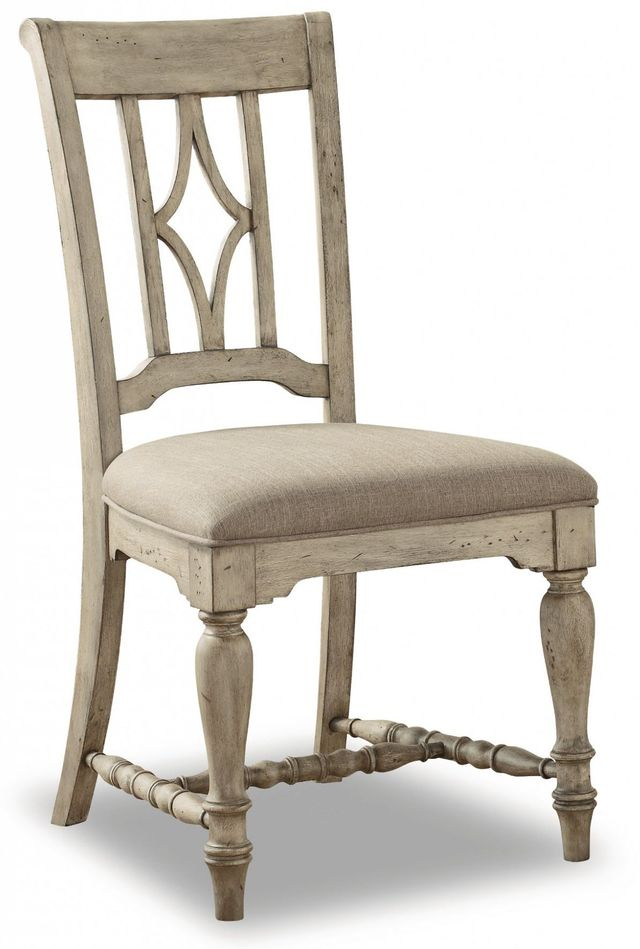 Flexsteel®Plymouth® Wynwood Upholstered Dining Chair-W1147-840