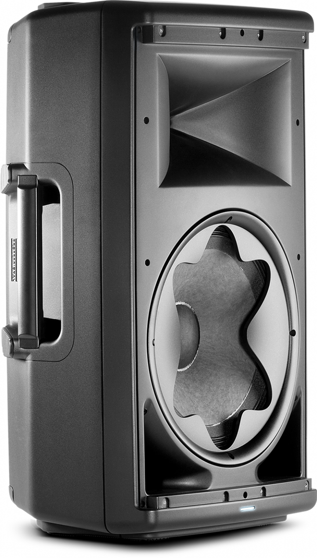 JBL® EON612 Multipurpose Self-Powered Sound Reinforcement Speaker-EON612