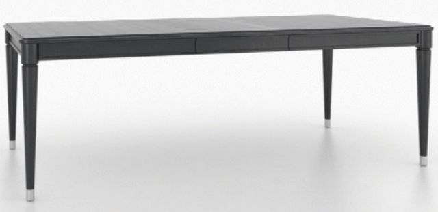 Table rectangulaire rectangulaire Canadel®-TRE042680909MCDN1