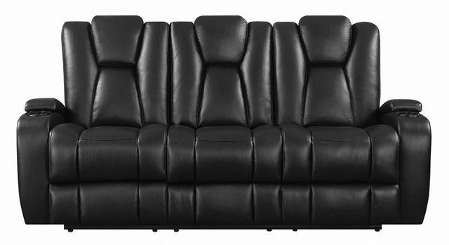 Coaster® Delange Sofa-601741P