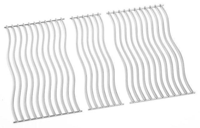 3 grilles de cuisson Napoleon® Triumph® 410 - Acier inoxydable-S87003