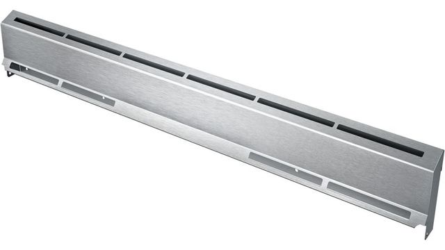 Bosch 4 Low Back Accessory for Dual Fuel Slide-HDZBS301