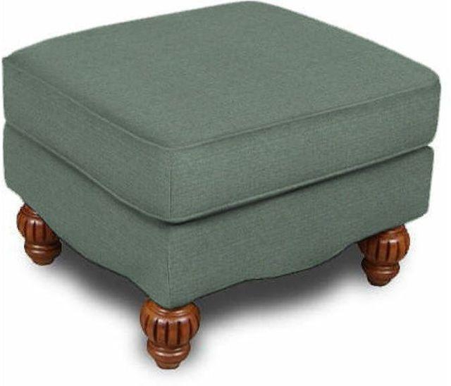 England Furniture® Benwood Ottoman-4357
