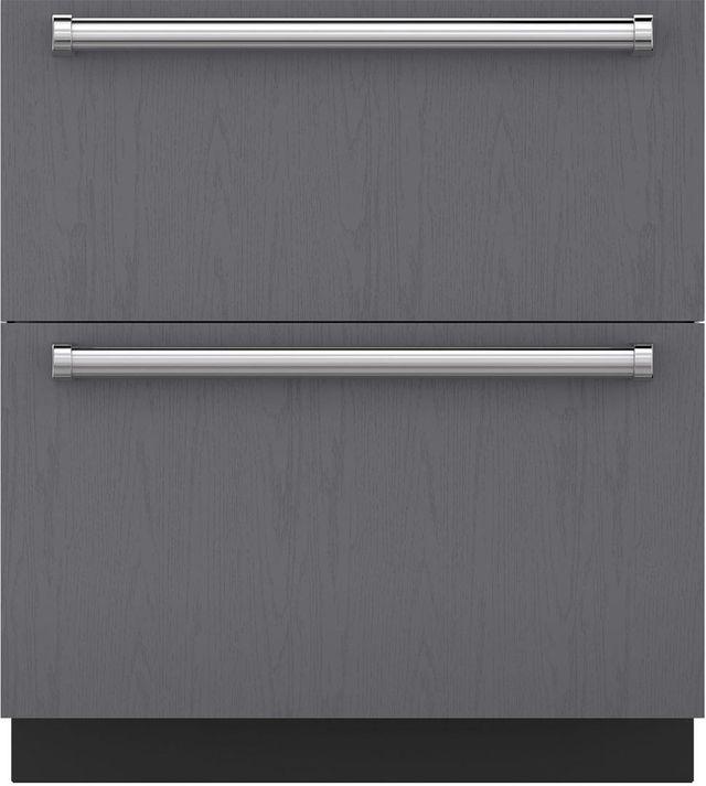 Sub-Zero 5.2 Cu. Ft. Under The Counter Refrigerator-ID-30RP