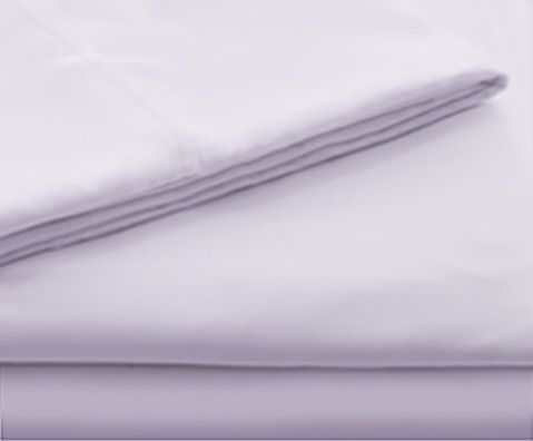 Malouf® Sleep Woven™ Brushed Microfiber Lilac Short Queen Sheet Set-MA90RQLIMS
