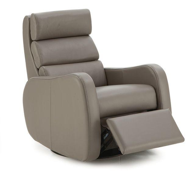 Palliser® Furniture Central Park II Swivel Glider Recliner-42216-34