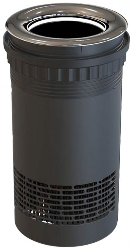 U-Line® U-Chill™ Black In-Counter Cooling Cylinder-UCC1A