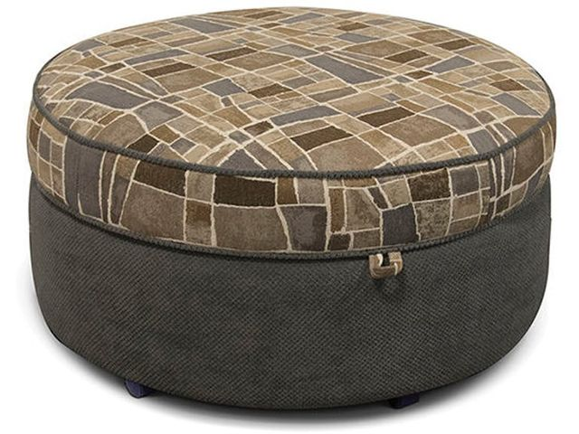 England Furniture® Olena Storage Ottoman-3570-81