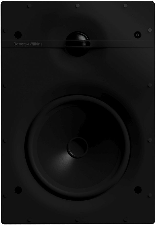 Bowers & Wilkins CWM362 Flexible Series No-Grille In-Wall Speaker-CWM362-NG