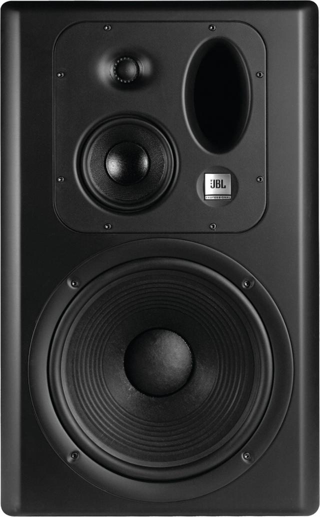 JBL® LSR6332R Right Side Reference Studio Monitor-LSR6332R