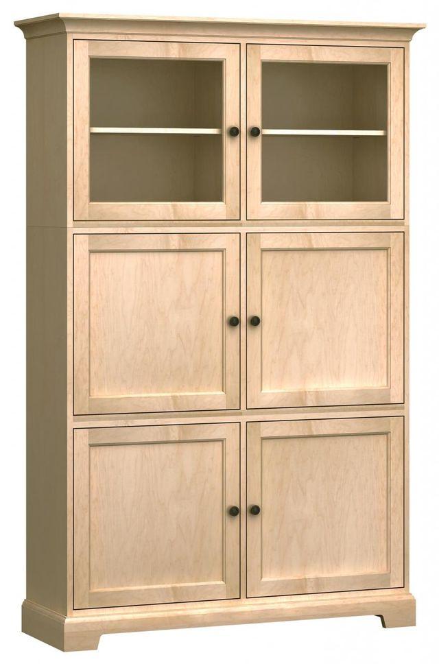 """Howard Miller® Custom Home 50"""" Storage Cabinet-HS50H"""