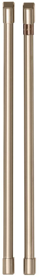 Poignée pour réfrigération Cafe™ - Bronze-CXSS2H2PMBZ