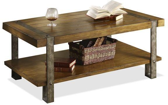 Riverside Furniture Sierra Coffee Table-3402