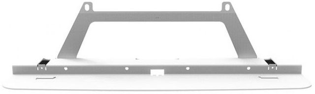 SunBriteTV® White All-Weather Stand-SB-TS551-WH