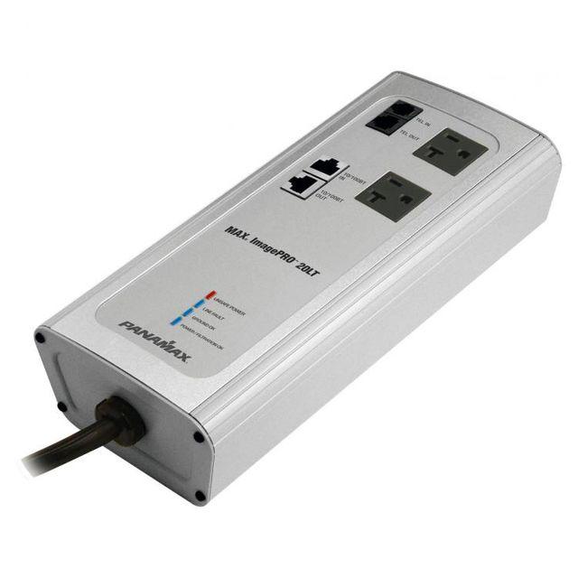Panamax® MAX Image Pro LT 20 Amp-MIP-20LT