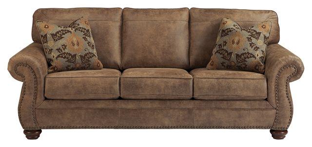 Signature Design by Ashley® Larkinhurst Earth Queen Sofa Sleeper-3190139