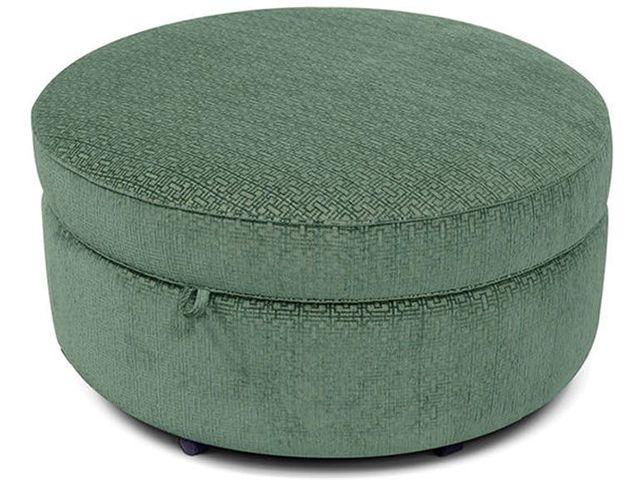 England Furniture® Midtown Storage Ottoman-3550-81