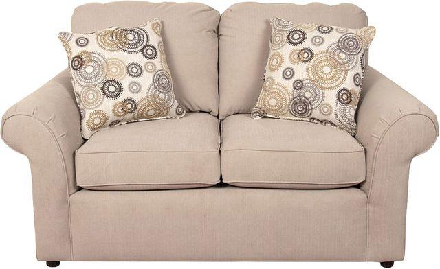 England Furniture® Malibu Loveseat-2406