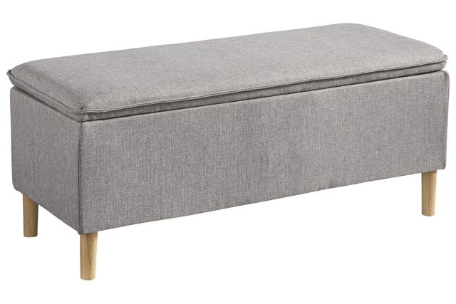 Signature Design by Ashley® Kaviton Gray Accent Bench-A3000124