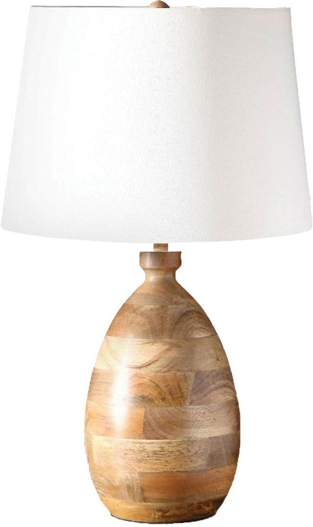 Renwil® Nanna Natural Table Lamp-LPT566