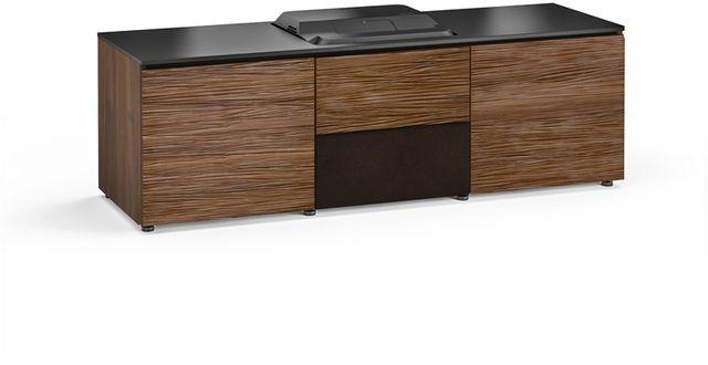 Salamander Designs® Denver Natural Oak Projector Cabinet-X/EPS236DV/MW