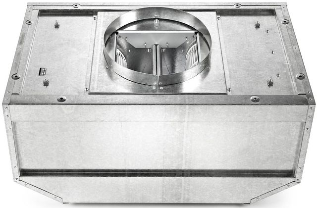 Maytag® Stainless Steel 1200 CFM In-Line Blower-UXI1200DYS