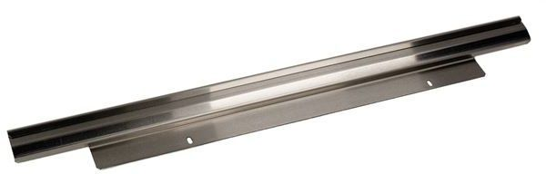 """Wolf® 24"""" Stainless Steel Drawer Microwave Flush Inset Vent-822113"""