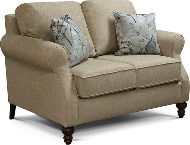 England Furniture® Jones Loveseat-1Z06