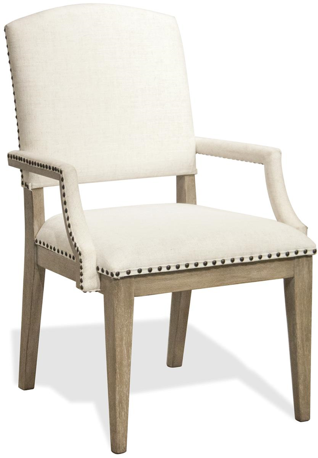 Riverside Furniture Myra Upholstered Arm Chair-59453