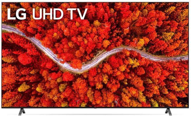 """LG 87 Series 86"""" UHD 4K Smart TV-86UP8770PUA"""