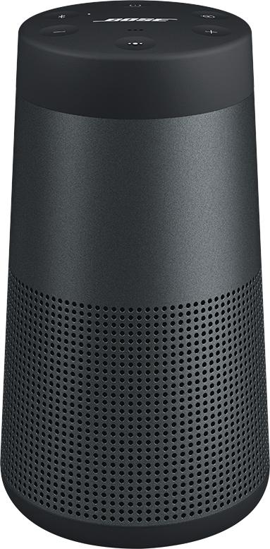 Bose® SoundLink Triple Black Revolve Bluetooth® Speaker-739523-1110