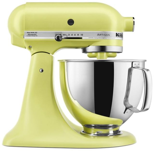 KitchenAid® Artisan® Series 5 Quart Kyoto Glow Stand Mixer-KSM150PSKG