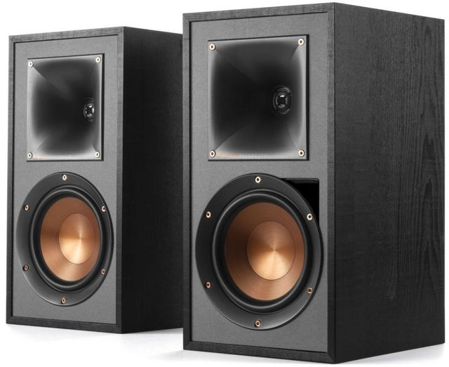 Klipsch® R-51PM NA Powered Speakers-1066254