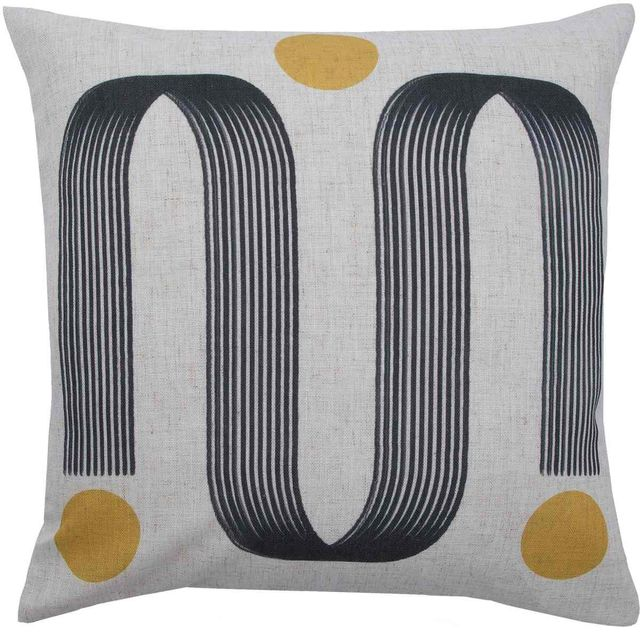 Coussin décoratif Turin Renwil®-PWFL1060