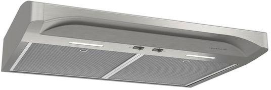 Hotte de cuisinière sous-armoire Venmar® de 30 po - Acier inoxydable-VCQSEN130SS