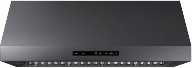 """Dacor® Contemporary 48"""" Wall Hood-Graphite Stainless Steel-DHD48M987WM"""