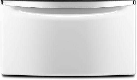 "Whirlpool® 15.5"" Laundry Pedestal-White-XHPC155XW"