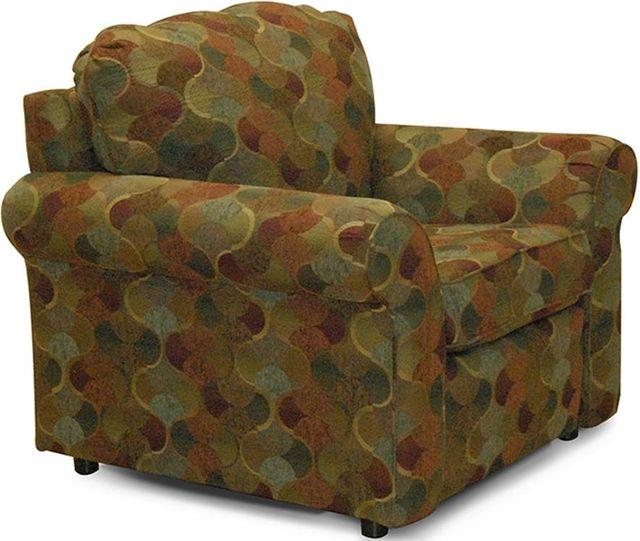 England Furniture® Malibu Chair-2404