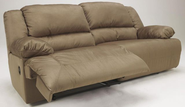 Signature Design by Ashley® Hogan 2 Seat Reclining Sofa-5780281
