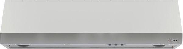 "Wolf® 66"" Pro Wall Ventilation-PW662718"