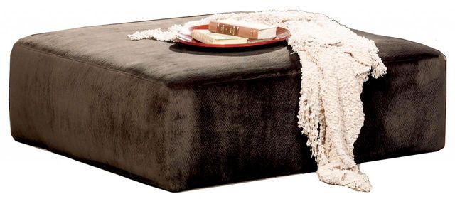 "Jackson Furniture Everest 40"" Cocktail Ottoman-4377-12"