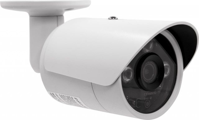 Pakedge® 2 MP Bullet IP Camera-CK-CAM-BU832