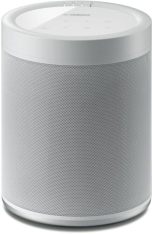 Yamaha® White MusicCast 20 Wireless Speaker-WX-021WH