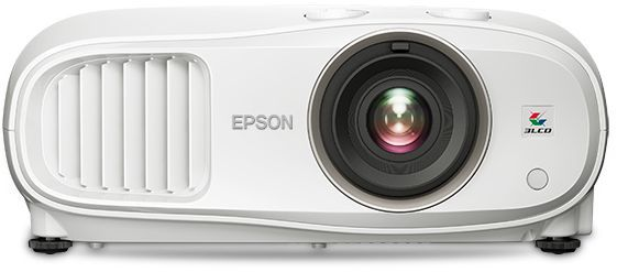 Epson® Home Cinema 3900 Full HD 1080p 3LCD Projector-V11H798020