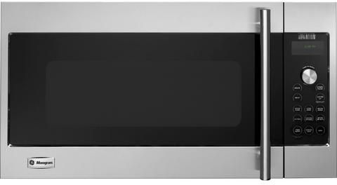 Monogram® Advantium® Above The Cooktop-Stainless Steel-ZSA1201RSS