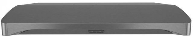 "Broan® Elite Alta™ 2 Series 29.88"" Black Stainless Steel Convertible Under Cabinet Range Hood-ALT230BLS"