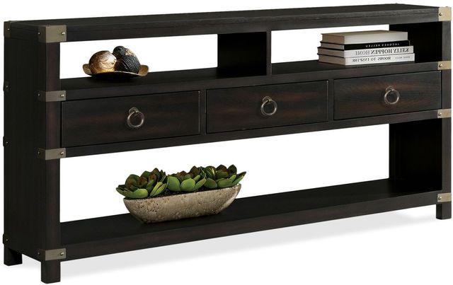 Riverside Furniture Myra Console Table-59215