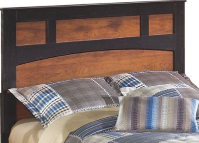 Signature Design by Ashley® Aimwell Dark Brown Full Panel Headboard-B136-87