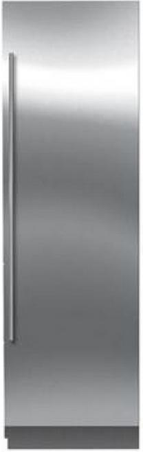 Sub-Zero® 8.4 Cu. Ft. Panel Ready Integrated Column Freezer-IC-18FI-RH