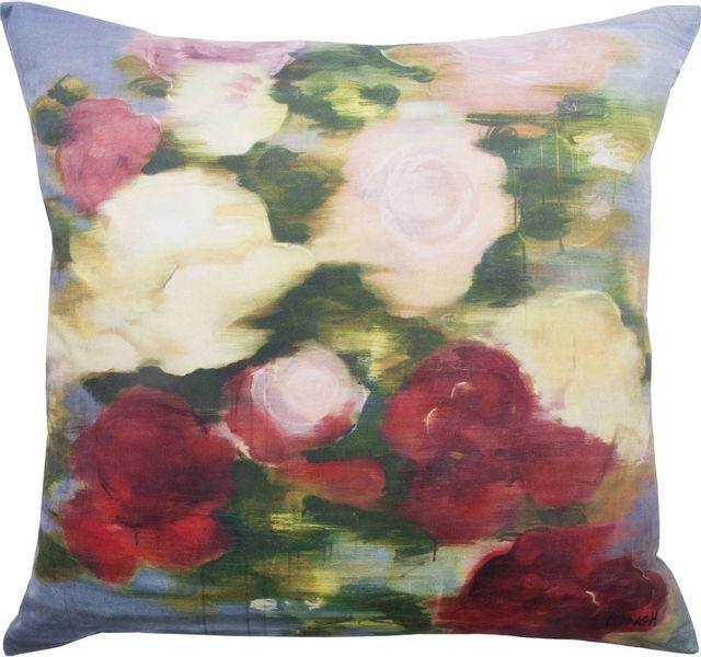 Coussin décoratif Agate Renwil®-PWFL1068